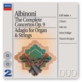 Concertos (Complete)/Adagio