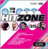 Hitzone 35 + Bonus DVD