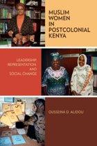 Muslim Women in Postcolonial Kenya