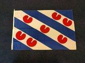 Friese vlag 150 x 225cm