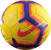 Nike VoetbalVolwassenen - geel/blauw/rood