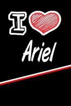 I Love Ariel