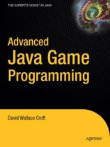 Advanced Java Game Programming