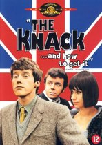 Knack And How To Get It (dvd)