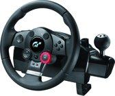 Logitech Driving Force GT - Racestuur + Versnellingspook - PS3 + PS2