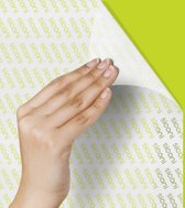 Siconi Sticky Organiser Board Sheet A3 - Groen