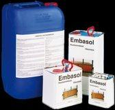 Embasol Houtwormdood 20 liter