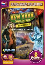New York Mysteries High Voltage Collector Edition