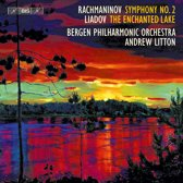Symphony No. 2 - The Enchanted Lake