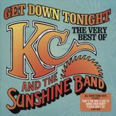 Get Down Tonight: The Best of KC and the Sunshine Band