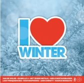I Love Winter (2Cd)