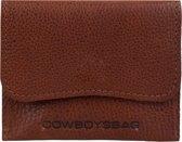 Cowboysbag Creditcardhouder - Bruin