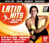 Latin Hits For Fitness + Workout