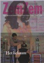 Het lichaam ZemZem 2009