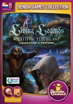Living Legends - Wrath of the Beast Collector's Edition - Windows