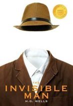 The Invisible Man (1000 Copy Limited Edition)