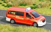 Busch - Mercedes Vito Feuerwehr H0 (Bu5594)