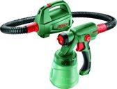 Bosch PFS 1000 Verfspuit - 410 Watt - Voor lak en beits