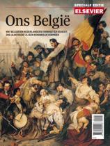 Elsevier Speciale Editie - Ons België