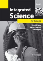 Integrated Science for Jamaica Workbook 3