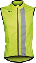 WOWOW Maverick Fietsjas XXXL - Fietsshirt zonder mouwen - EN 1150 certificaat