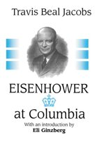Eisenhower at Columbia