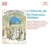 Strauss Jr.,J.: Die Fledermaus