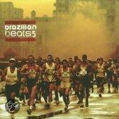 Brazilian Beats, Vol. 5