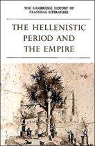 The The Cambridge History of Classical Literature Greek Literature