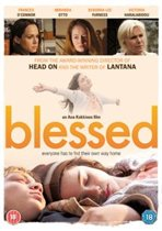 Blessed (import) (dvd)