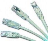 CablExpert PP6-20M - Netwerkkabel, FTP Cat6, grijs