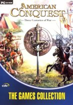 American Conquest (Budget) Pc Cd Rom