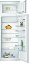 Bosch KID28A21 - Inbouw koel-vriescombinatie