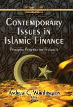 Contemporary Issues in Islamic Finance