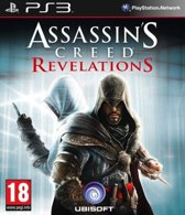 Assassins Creed: Revelations Special Edition /PS3