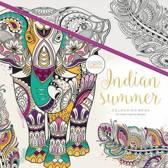 Kaisercraft Kleurboek voor Volwassenen Indian Summer