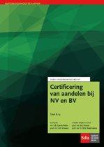 Ondernemingsrecht B.19 - Certificering van aandelen