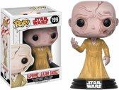 Funko Pop! Bobble: Star Wars: E8 Tlj: Supreme Leader Snoke - Verzamelfiguur