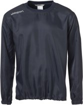 Uhlsport Essential Windbreaker Senior Sportjas performance - Maat 128  - Mannen - blauw