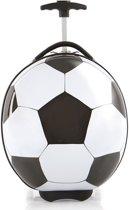 Heys Sport Ball Circle Shape Kinderkoffer Soccer