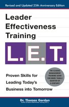 Leader Effectiveness Training