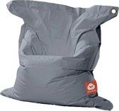 LC Rechthoek zitzak St. Trope M outdoor grijs - Wasbaar - Geschikt voor buiten