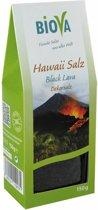 Hawaii Zout Zwart 150 gr