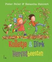 Kolletje & Dirk - Herfstbeesten
