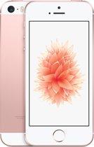 Forza Refurbished Apple smartphone iPhone SE - 16GB Roségoud - C-grade - Zichtbaar gebruikt - 2 jaar garantie