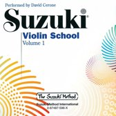 Suzuki Violin School 1 CD