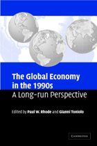 The Global Economy in the 1990s
