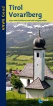 Anwb Goud / Tirol, Vorarlberg