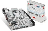 MSI H270M MORTAR ARCTIC Intel H270 LGA1151 Mini ATX