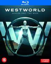 Westworld - Seizoen 1 (Blu-ray)